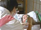 誤嚥性肺炎の予防
